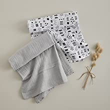 swaddles, gifts registry baby shower