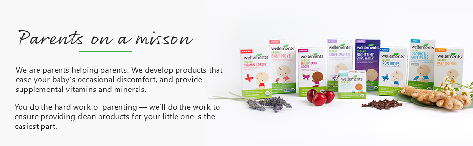 Baby, Vitamins, Minerals, Gripe Water, Tummy, Probiotic, Drops, Teething, Constipations, Fussy, Gas