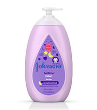 Johnson's Baby - Bedtime Baby Lotion