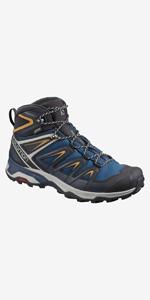 mid ultra 3 hiking boot