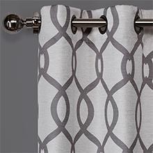 blackout curtains;sheer curtains;blackout curtain panels;sheer curtain panels;grommet top curtains;
