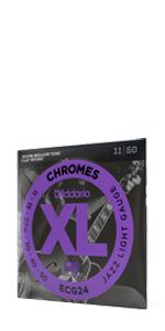 XL Chromes