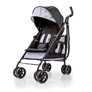 3Dtote Convenience Stroller