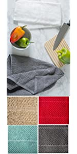 dish towels,absorbent,kitchen towels,dishtowels,dii dish towels,cotton kitchen towels,kitchen towels
