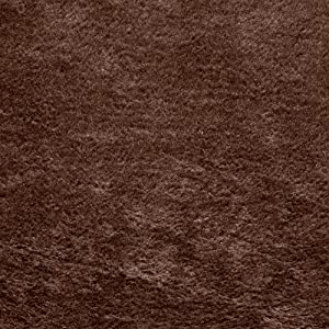 brown; espresso; chocolate; faux fur; play surface
