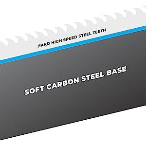 carpri bi-metal blade