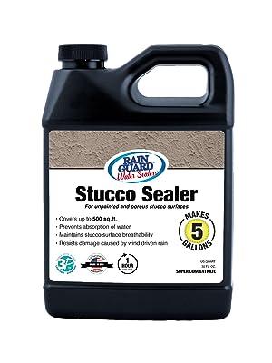 Stucco Sealer