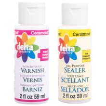Sealers and Varnishes