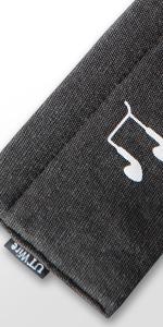 UT Wire Pocket for Earphone
