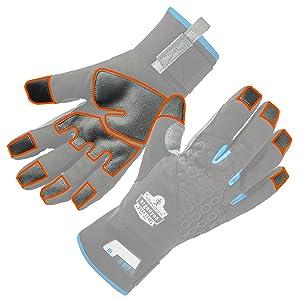 winter glove thermal glove weatherproof windproof