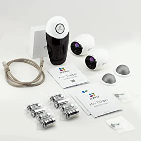 wire free security camera, wireless security camera, battery security camera, wireless camera