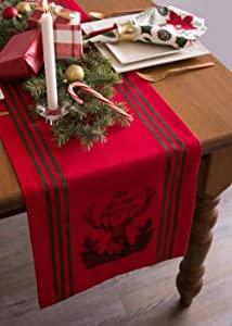 christmas decorations for kids; hallmark christmas decorations; red christmas decorations;