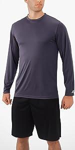 long sleeve performance t shirt