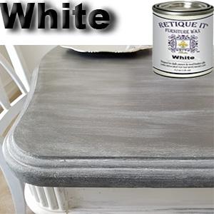 white wax,liming wax