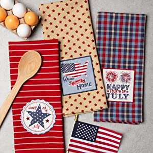dii fourth of july,table runner,independence day,outdoor kitchen,holiday decor,patriotic decorations