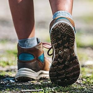 Merrell kids Ontario 85 boot