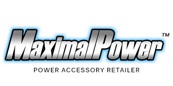maximalpower, logo, subtitle