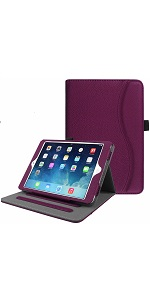 Protective Case Purple