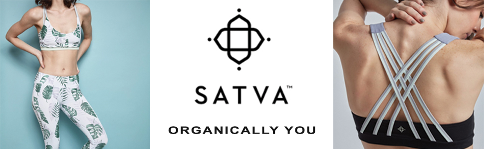 Satva - Organically You