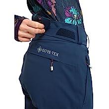 burton pants ak gore tex waterproof insulated extra warm warmth