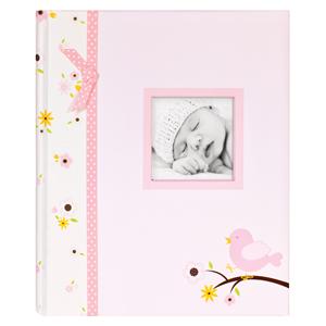 lil peach birdie baby book
