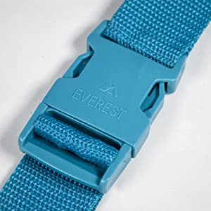 Everest Snap Buckle