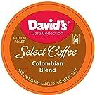 David's Colombian