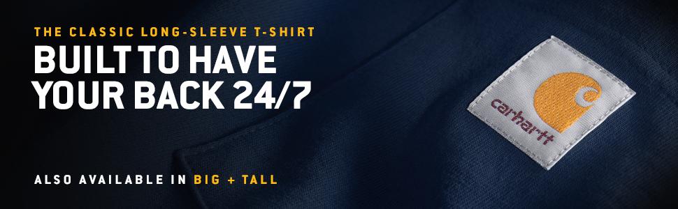 mens, long sleeve, tshirt, tee