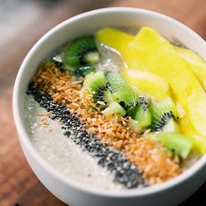Organic Chia Seeds BetterBody Foods