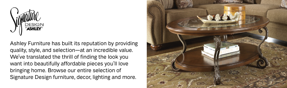 occasional tables, signature design by ashley