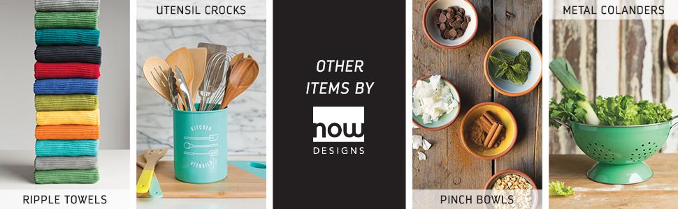 aprons, kitchen linens, dishtowels, mugs, tablecloths, placemats, coasters, utensils, utensil crocks