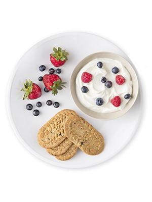 Belvita, Breakfast, Biscuits