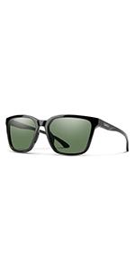 shoutout sunglasses lifestyle casual durable anti glare polarized uv protection