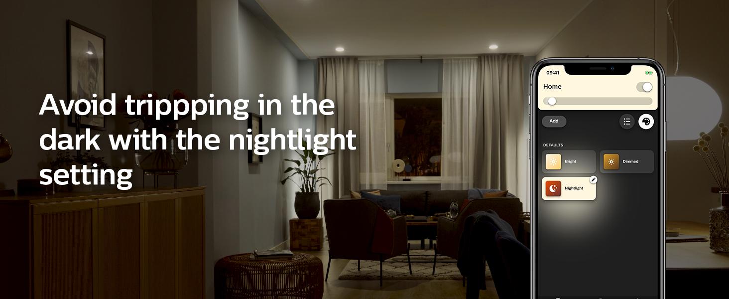Philips;Hue;Bluetooth;voice control;app control;one room;expand;Hue Hub;smart lighting;smart home