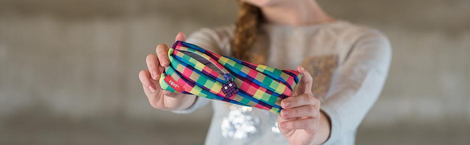 pencil case, pencil pouch, makeup pouch, cosmestic bag, pencil case for girls, pencil case for boys