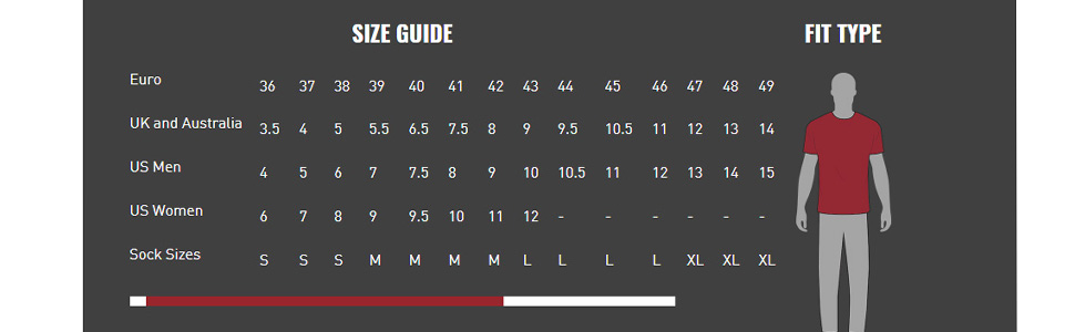 gill boots sizing sizes footwear size