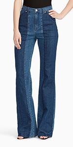 Wide Leg Trouser / Cypress