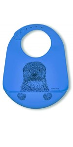 Baby Bib, Silicone, Silicon, Placemat, Waterproof, Bucket, Food, Snack, Bowl, Lid, Cup, Sippy, Kids