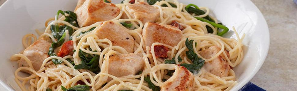 easy one pot chicken recipe