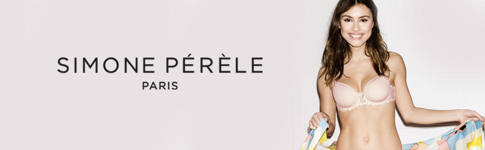 Simone Perele, Simone Perele Bras, Panties, French Lingerie, bras, bodysuit