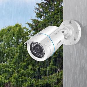 1080p HD Outdoor/Indoor Cameras