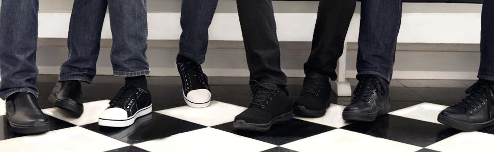 Emeril Lagasse Men's Restaurant & Work Shoes