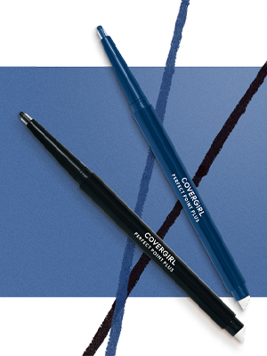 COVERGIRL Perfect Point Eyeliner