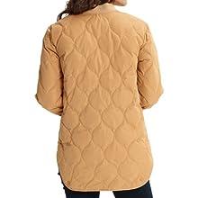 women apperal kiley insulator insulated warm comfort water repellent