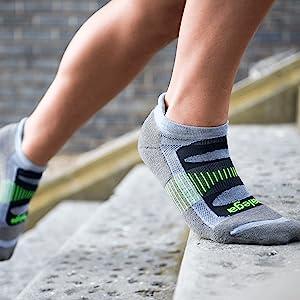 Balega Blister Resist Running Socks