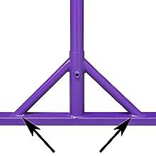 Kip Bar; Welded supports;high quality kip bar;stabilization