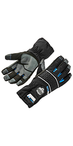 819 thermal gloves winter gloves