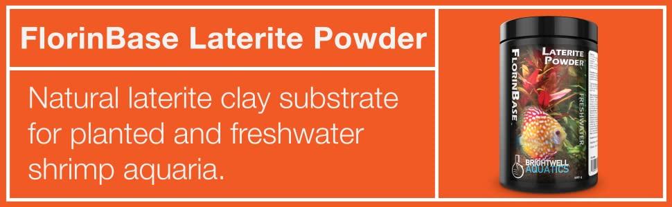 FB Laterite Powder