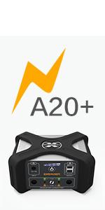 A20 Plus