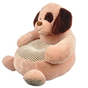 kid's sofa, dog plush, linzy toys